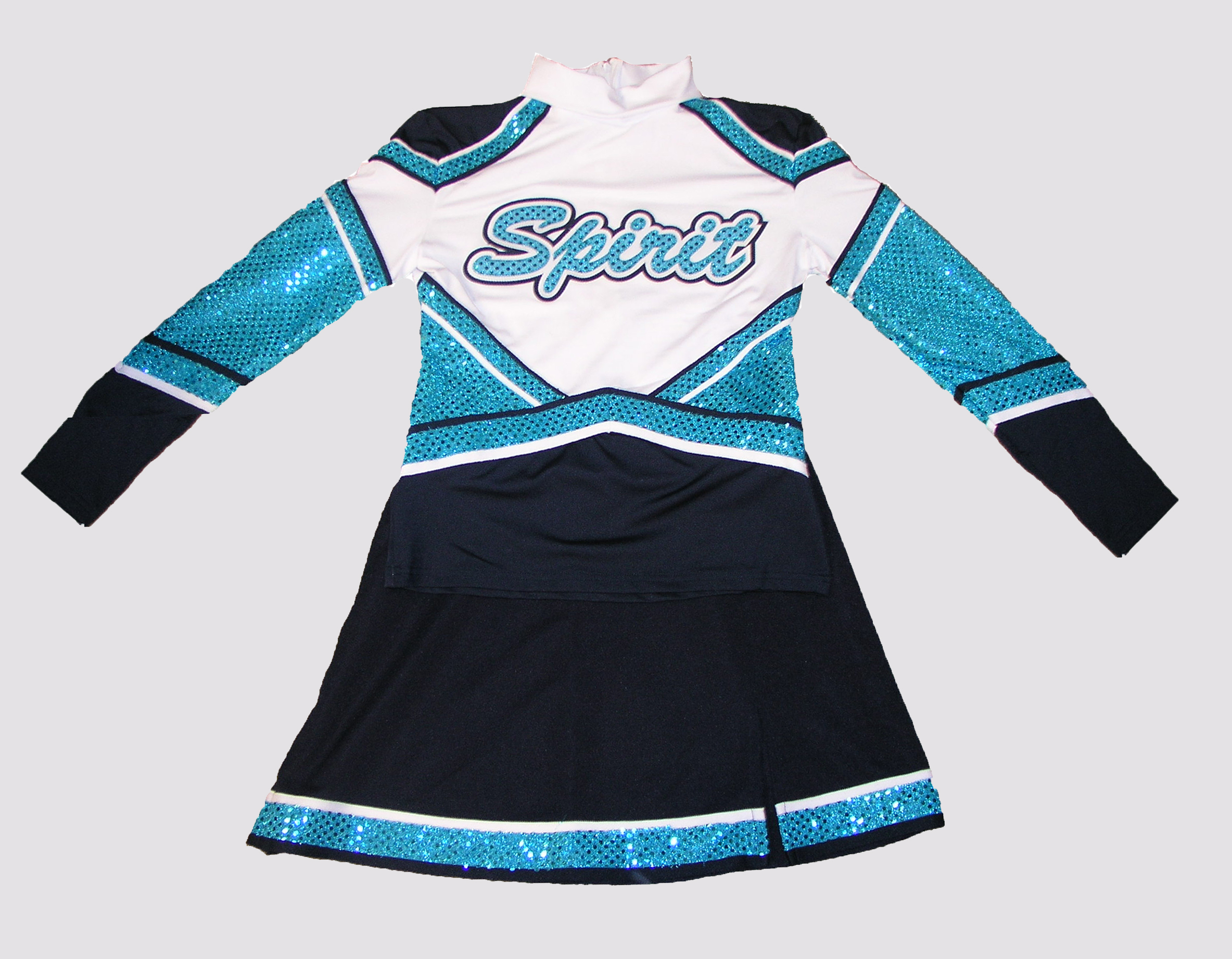 e31e41839d4 Gorgeous Custom Cheerleading Uniforms at the Best Prices!