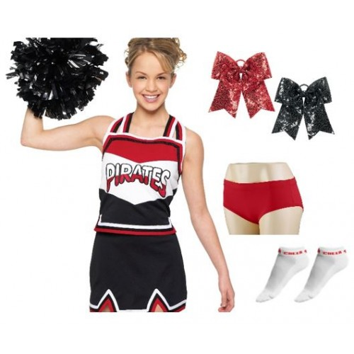 Cheer Package Deals