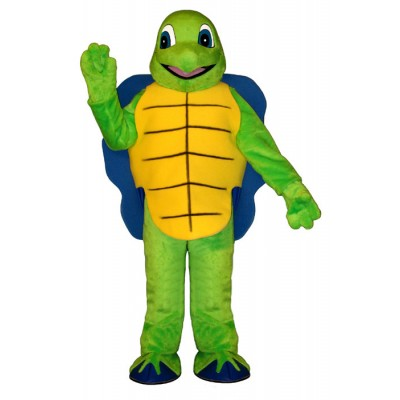 Frogs, Lizards, Snakes and Turtle Mascot Costumes