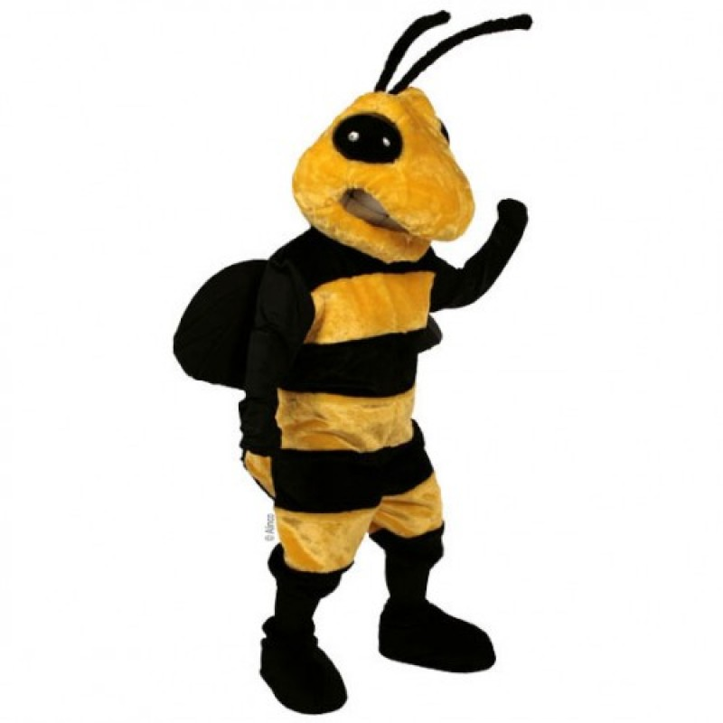 Bee, Hornet and Other Insect Mascot Costumes