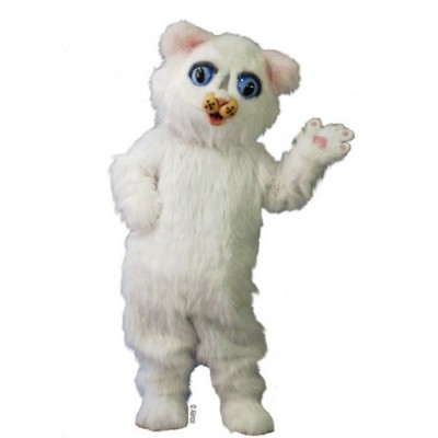 Domestic Cat Mascot Costumes