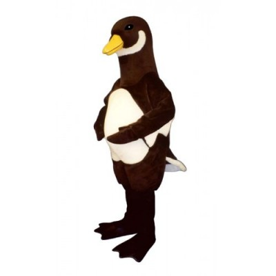Ducks and Geese Mascot Costumes