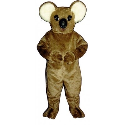 Desert Animal Mascot Costumes