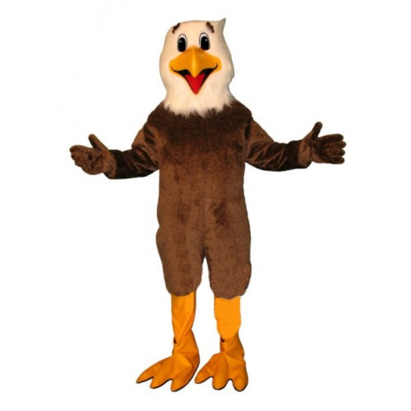 Eagles, Hawks, Cardinals and Blue Jay Mascot Costumes