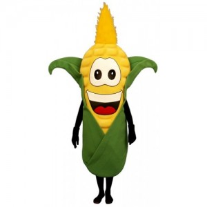Vegetable Mascot Costumes
