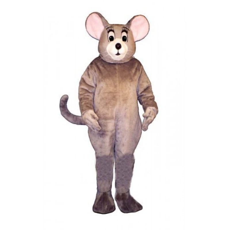 Mice and Rat Mascot Costumes