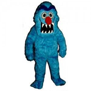 Mythical, Monster and Halloween Mascot Costumes