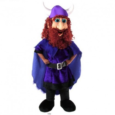 Trojans, Titans and Viking Mascot Costumes