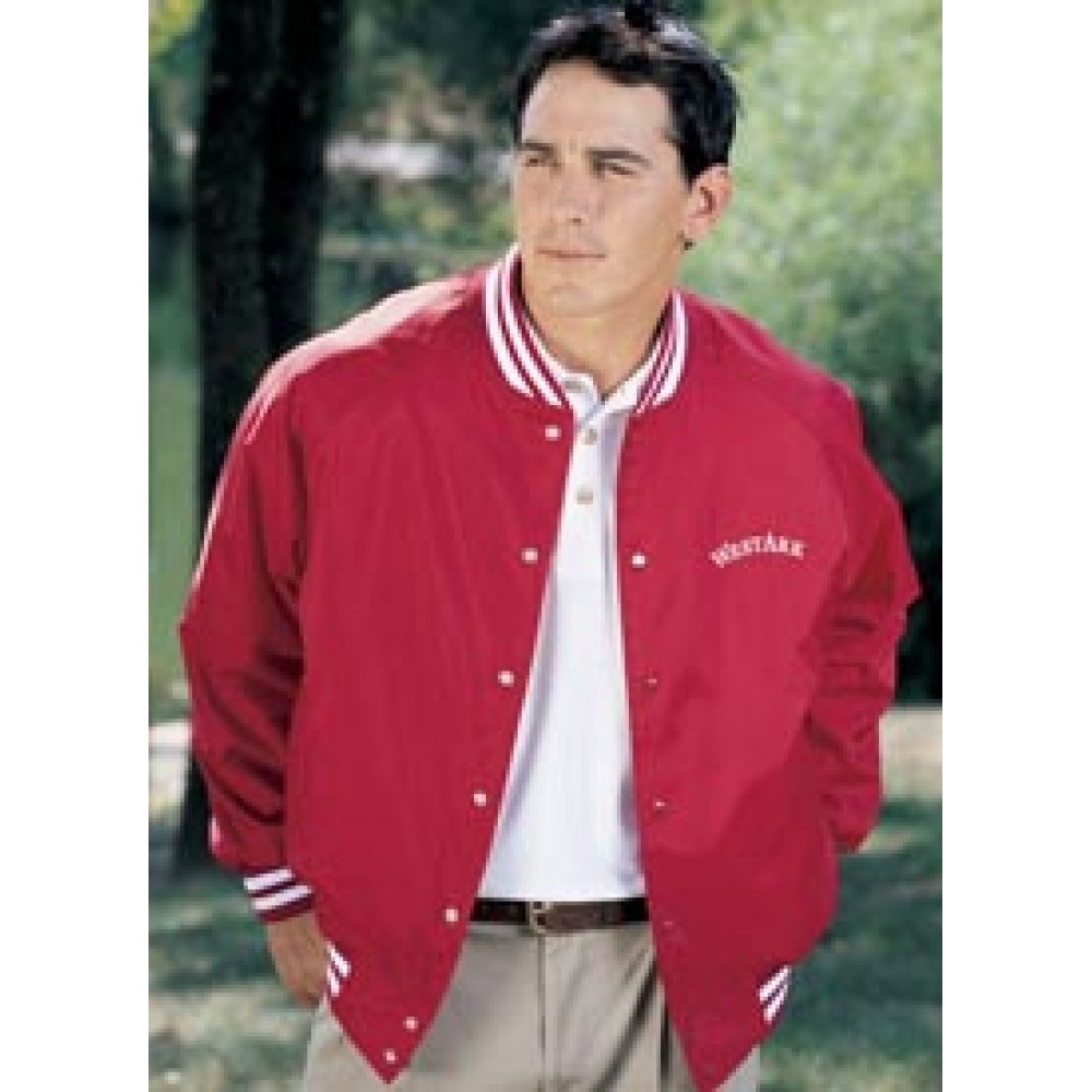Youth Satin and Oxford Jackets and other Jackets