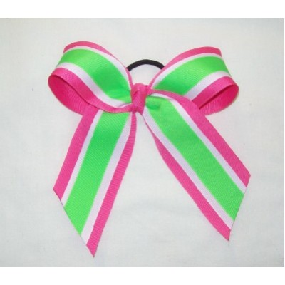 Custom Cheer Hairbows