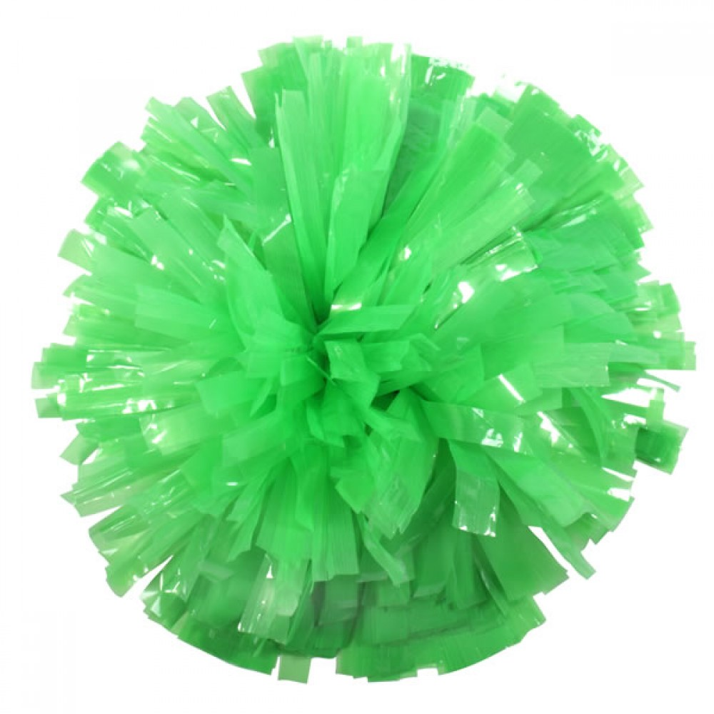 Custom Neon Fluorescent Cheer Poms