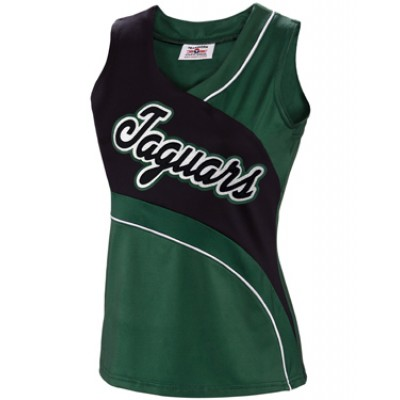 Stock Cheerleading Uniforms