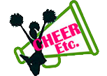 Cheer Etc.- Your Cheerleading Store