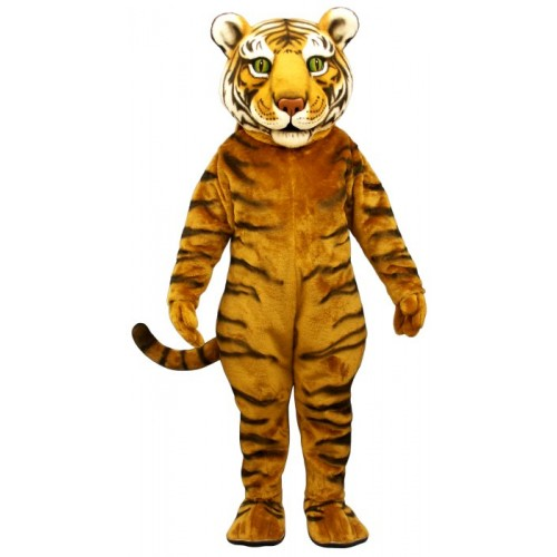 sc 1 st  Cheer Etc & Tiger Mascot Costumes on Sale by Cheer Etc.